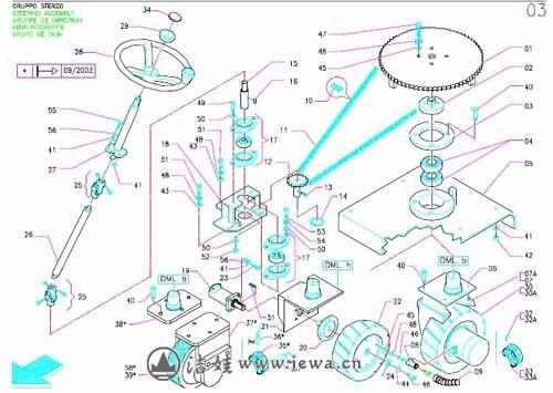 扫地车结构_扫地车结构_电动扫地车结构及原理